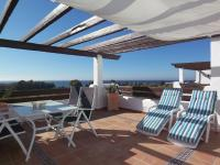 Fantastic Seaview Penthouse in luxury complex
