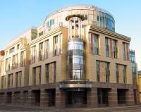 Отель Статский Советник