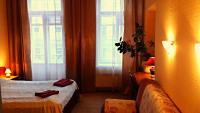 Отель Владимирский