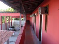 Hotel Pousada Monte Carlos