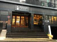 Goodstay Petercat Hotel Hongdae