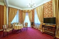 Барышкофф Отель