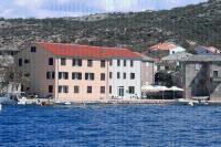 Apartments Tamarix