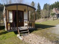 Glamping for Four Persons
