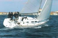 Boat in Vigo (9 metres)