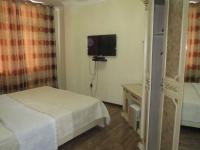 Apartment at Ayni street