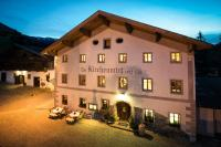 Hotel & Gourmetwirtshaus Kirchenwirt seit 1326