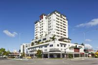 Cairns Central Apartments
