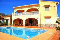 Villa Tossal