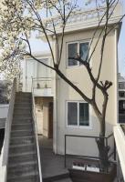 G Guest Home Itaewon In Seoul