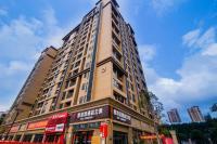 Vidicl Serviced Apartment Jinyu Huafu Branch