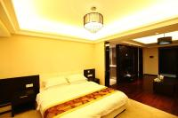 Binyue Serviced Apartment
