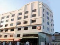 Hotel M C International