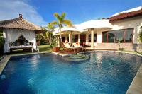 The Beverly Hills Bali a Luxury Villas & Spa