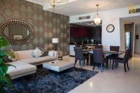 KeysPlease Holiday Homes - Cayan - Dubai Marina