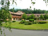 Village De Vacances La Chataigneraie Et Spa
