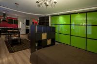Apartment on Moyka