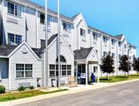 Microtel Inn and Suites Rochester