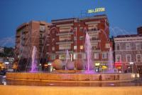 Hotel Lux Vlore