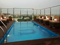 Svenska Design Hotel, Electronic City, Bangalore