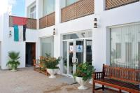 Sharjah Heritage Youth Hostel