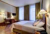 Отель «Кристофф»