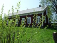Old Farmhouse Wanha Tupa
