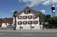 Hotel Ristorante Schlössli