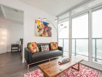 AOC Suites - Penthouse Condo