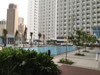 Jazz Residences Unit 1005B Tower C