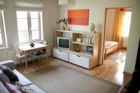 Linda Apartments