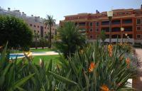 Apartment De Jardines