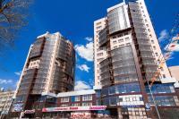 Апартаменты 38 Деловой центр