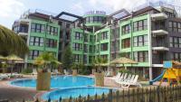 Apartments Garkovi in Laguna Beach