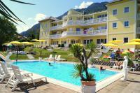 Hotel Sonnenhügel - Все включено