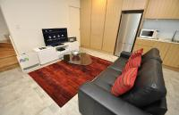 Ultimo Self-Contained One-Bedroom Apartment (625 1 Har)