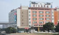 Jinjiang Inn - Shanghai Xinsong Road