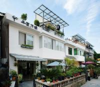 Hangzhou Banmu Fangtang Boutique Inn
