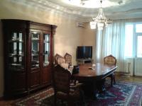 Apartment on Fuad Ibrahimbeyov