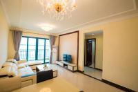 Luoyin Apartment