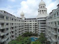 Guangzhou Fu Qian Ming Tai Mansion Apartment