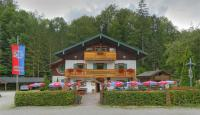Wirtshaus im Zauberwald