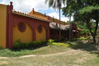 Hotel Rio Selva Resort Santa Cruz