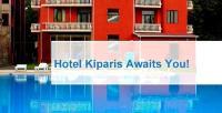 Hotel Kiparisi