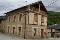 Casa Rural la Curuja