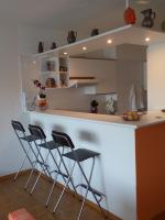 The SC1 Apartment by Castaway Lodgings