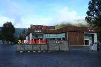 318 Express Motel Kangding Xinduqiao Campsite