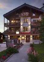 Apart-hotel Channa