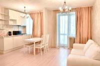Moscow Karina Apartments Savelovskaya