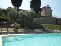 La Rocca Del Maestrino